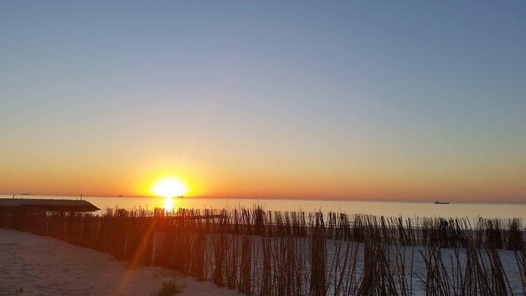 Cadzand Sunset